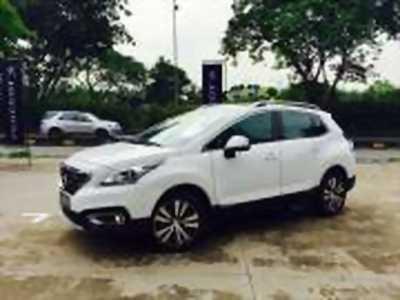 Bán xe ô tô Peugeot 3008 1.6 AT FL 2018 giá 959 Triệu
