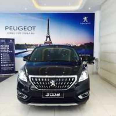 Bán xe ô tô Peugeot 3008 1.6AT 2017