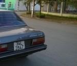 Bán xe ô tô Peugeot 305 GTX 1.9 MT 1989 giá 65 Triệu huyện tiên lãng