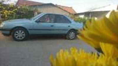 Bán xe ô tô Peugeot 405 1989 giá 35 Triệu