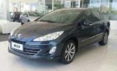Bán xe ô tô Peugeot 408 Deluxe 2.0 AT 2016 giá 670 Triệu