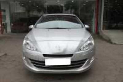 Bán xe ô tô Peugeot 408 Premium 2.0 AT 2014 giá 680 Triệu