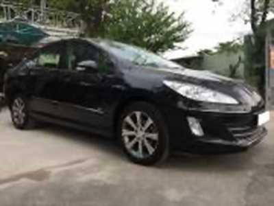 Bán xe ô tô Peugeot 408 Premium 2.0 AT 2015 giá 550 Triệu
