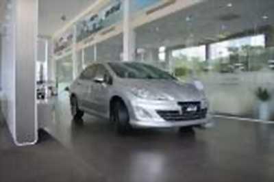 Bán xe ô tô Peugeot 408 Premium 2.0 AT 2016 giá 740 Triệu