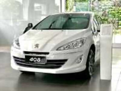 Bán xe ô tô Peugeot 408 Premium 2.0 AT 2016 giá 740 Triệu quận 1
