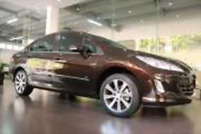 Bán xe ô tô Peugeot 408 Premium 2.0 AT 2017 giá 740 Triệu