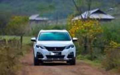 Bán xe ô tô Peugeot 5008 1.6 AT 2017 giá 1 Tỷ 399 Triệu