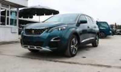 Bán xe ô tô Peugeot 5008 1.6 AT 2018 giá 1 Tỷ 399 Triệu