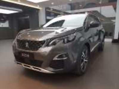 Bán xe ô tô Peugeot 5008 1.6 AT 2018