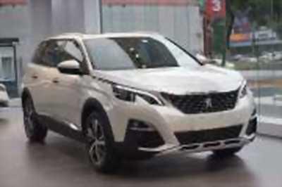 Bán xe ô tô Peugeot 5008 1.6 AT 2018 giá 1 Tỷ 399 Triệu tại quận thủ đức