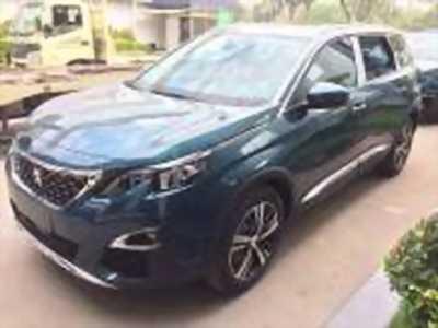Bán xe ô tô Peugeot 5008 1.6 AT 2018 giá 1 Tỷ 399 Triệu quận 7