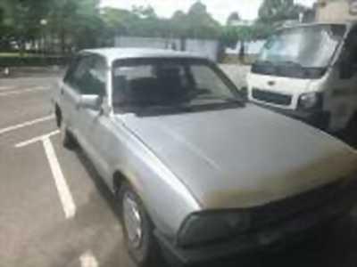 Bán xe ô tô Peugeot 505 2.0 MT 1989 tại Vĩnh Lộc