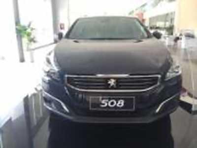 Bán xe ô tô Peugeot 508 1.6 AT 2017 giá 1 Tỷ 300 Triệu
