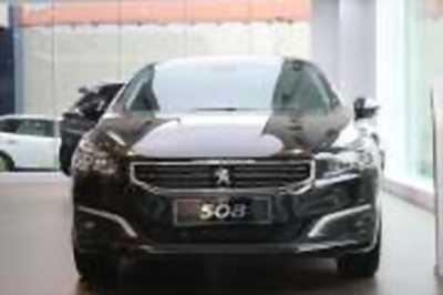 Bán xe ô tô Peugeot 508 1.6 AT 2018 giá 1 Tỷ 300 Triệu