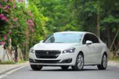 Bán xe ô tô Peugeot 508 Facelift 2015 giá 1 Tỷ 300 Triệu