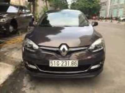 Bán xe ô tô Renault Megane 1.6 AT 2016 giá 770 Triệu quận 5