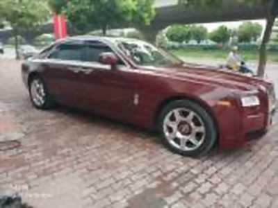 Bán xe ô tô Rolls Royce Ghost 6.6 V12 2010