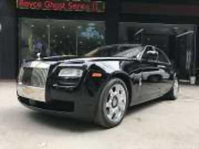 Bán xe ô tô Rolls Royce Ghost EWB 6.6 V12 2011