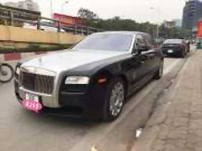 Bán xe ô tô Rolls Royce Ghost EWB 6.6 V12 2012 giá 14 Tỷ