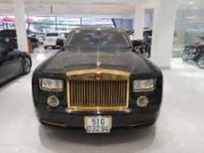 Bán xe ô tô Rolls Royce Phantom 6.7 V12 2010 giá 13 Tỷ 900 Triệu quận 5