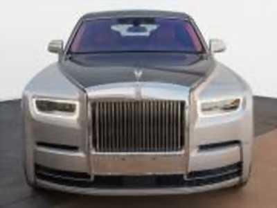 Bán xe ô tô Rolls Royce Phantom 6.7 V12 2018