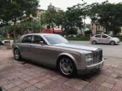 Bán xe ô tô Rolls Royce Phantom EWB 2006 giá 9 Tỷ