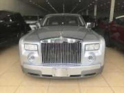 Bán xe ô tô Rolls Royce Phantom EWB 2007 giá 8 Tỷ 300 Triệu