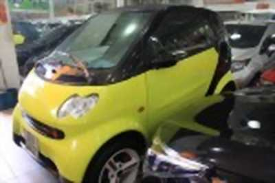 Bán xe ô tô Smart Fortwo 2003 giá 220 Triệu