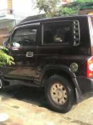 Bán xe ô tô Ssangyong Korando TX-5 4x2 AT 2005