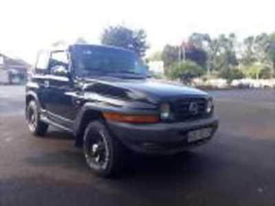 Bán xe ô tô Ssangyong Korando TX-5 4x4 AT 2003 giá 185 Triệu