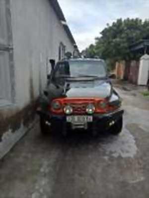 Bán xe ô tô Ssangyong Korando TX-5 4x4 MT 2002