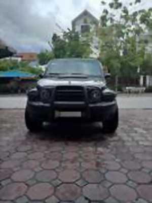 Bán xe ô tô Ssangyong Korando TX-7 4x2 AT 2005 giá 194 Triệu