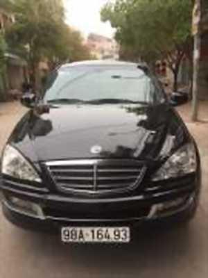 Bán xe ô tô Ssangyong Kyron LV7 2008 giá 415 Triệu