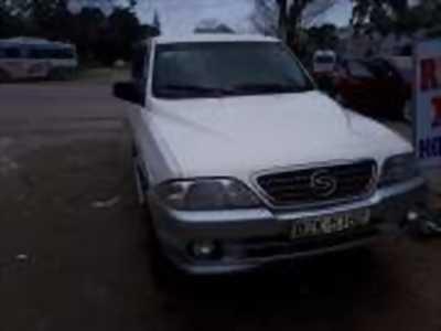 Bán xe ô tô Ssangyong Musso 2.3 2000