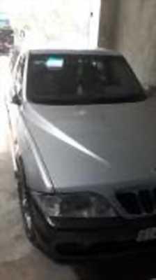 Bán xe ô tô Ssangyong Musso 2.3 2003 giá 130 Triệu
