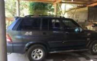Bán xe ô tô Ssangyong Musso 2.3 MT 2004 giá 170 Triệu