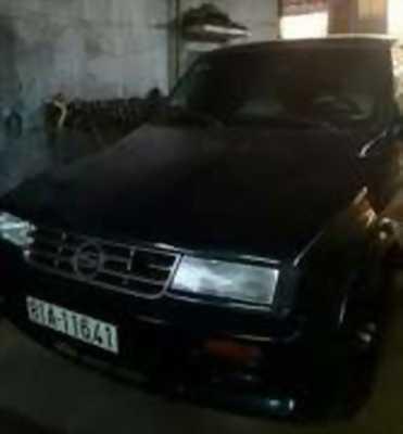 Bán xe ô tô Ssangyong Musso 2.9 1998 giá 124 Triệu
