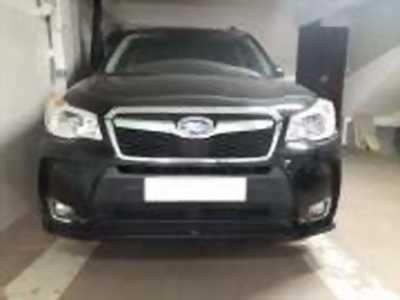 Bán xe ô tô Subaru Forester 2.0XT 2015 giá 1 Tỷ 250 Triệu