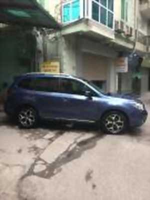 Bán xe ô tô Subaru Forester 2.0XT 2015 giá 1 Tỷ 50 Triệu