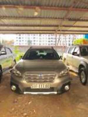 Bán xe ô tô Subaru Outback 2.5i 2015 giá 1 Tỷ 259 Triệu