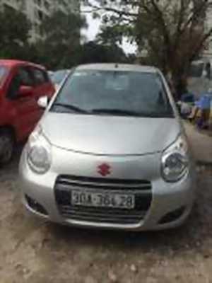 Bán xe ô tô Suzuki Alto 1.0 AT 2009 giá 285 Triệu