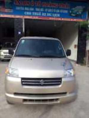 Bán xe ô tô Suzuki APV GL 1.6 MT 2006 giá 200 Triệu quận hà đông