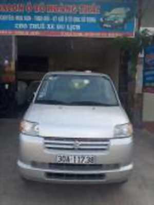 Bán xe ô tô Suzuki APV GL 1.6 MT 2006 giá 205 Triệu quận hoàn kiếm