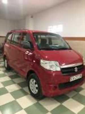 Bán xe ô tô Suzuki APV GL 1.6 MT 2011 giá 284 Triệu quận gò vấp