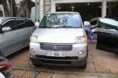 Bán xe ô tô Suzuki APV GLX 1.6 AT 2006 giá 270 Triệu