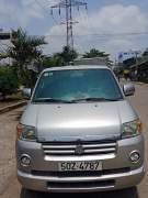 Bán xe ô tô Suzuki APV GLX 1.6 AT 2007 giá 200 Triệu quận bình thạnh