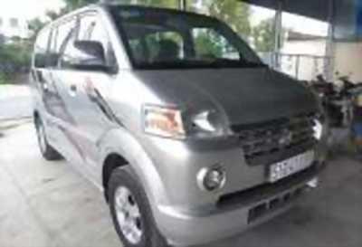 Bán xe ô tô Suzuki APV GLX 1.6 AT 2007 giá 250 Triệu quận bình tân