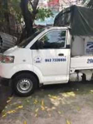 Bán xe ô tô Suzuki Carry Pro 2010 giá 190 Triệu quận hoàng mai