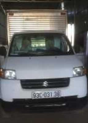 Bán xe ô tô Suzuki Carry Pro 2013 giá 200 Triệu