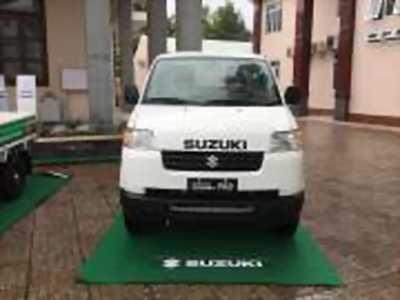 Bán xe ô tô Suzuki Carry Pro 2017 giá 312 Triệu
